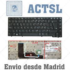 Teclado Español para HP Probook 6440b