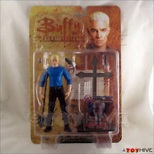 Buffy the Vampire Slayer Beneath You Spike TimeandSpace Toys exclusive new
