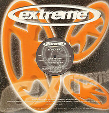JT PLAYAZ - Just Playin' - Extreme