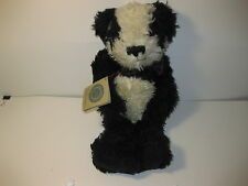 Boyds Plush Dewey P. Wongbruin Board of Directors Investment Bear 16 Inches