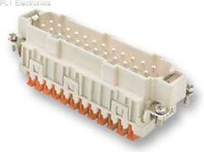 500V Donna inserisci 16P+E Ilme Cnef 16T 16A
