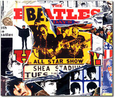 The Beatles , Anthology 2  ( 3 LP )