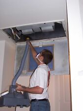 Air Duct Cleaning Service Sample Business Plan NEW!