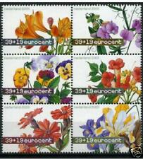 Nederland 2003 Zomerzegels 2164-2169 Flowers