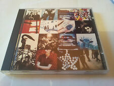 Album U2 Achtung baby / 1991 // Island