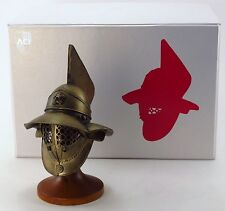 ACI Toys (ACI409) - Museum Myrmillo Gladiator Diecast Helmet - Scale 1/6