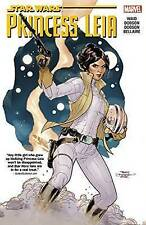 Star Wars: Princess Leia by Mark Waid (Paperback, 2015)