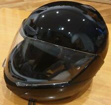 casco bmw system 5 nero + bluetooth come nuovo