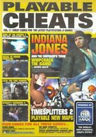 PS2 / Playstation 2 - Action Replay Playable Cheats Vol. 11 mit OVP
