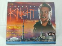 Forever Knight Collection - 2 CD Box Set - Original Soundtrack TV Series
