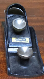 VINTAGE!   Stanley No. 9 1/4, Adjustable Mouth Block Plane