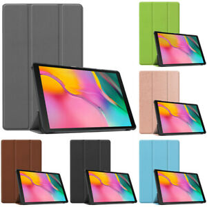 For Kindle Amazon Fire Models 7 , HD 8 Tablet Case PU Leather Protective Cover