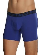 Buffalo David Bitton 1 Packung Herren Baumwolle Stretch Boxer Shorts - Bd10510p1