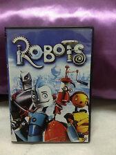 Original DVD : ROBOTS