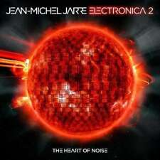 Jarre, Jean-michel - Electronica 2: The Heart Of Noise NEW CD