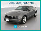 2010 Ford Mustang GT Coupe 2D Cruise Control Fog Lights Traction Control Alloy Wheels Keyless Entry Power