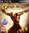 God of War Ascension PS3 - totalmente in italiano