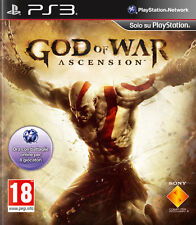 Sony Ps3 God of War Ascension 9229957