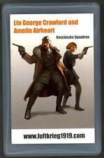 Aviattic Models 1/32 LUFTKRIEG 1919 AMELIA AIRHEART Resin Figure