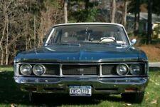 1968 Dodge Monaco Polara 500 Hood Molding