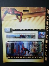 Toys Marvel Spider-man school pack and tin