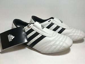 Adidas Taekwondo Karate Mat Shoes Size 6 - B2