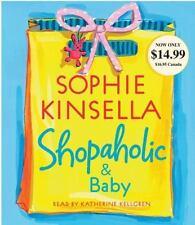 Shopaholic & Baby  Shopaholic Series  2007 by Kinsella, Sophie 073936 Ex-library