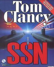 TOM CLANCY'S SSN +1Clk Windows 10 8 7 Vista XP Install