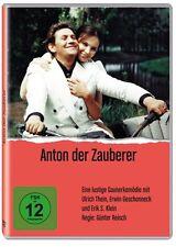 Anton der Zauberer - Erwin Geschonneck - Barbara Dittus - DVD