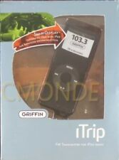 1st Gen  Griffin iTrip FM Transmitter for iPod Nano