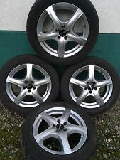 205/55 R16 91 T Winterreifen Alufelgen ALFA ROMEO 147, 156, GT, FIAT 500L, Scudo