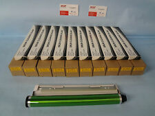 10 DRUM KIT RICOH MP301 MP301SPF MP 301SPF D127-2110 D1272110 SAVIN LANIER