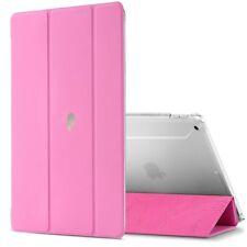 For Apple iPad 9.7 (2017) Case Poetic Slimline Series Stand Folio Cover 4 Colors