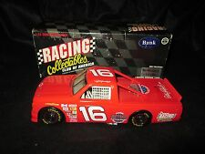 RCCA 1/24 SuperTruck Ron Hornaday Jr #16Action Racing Collectibles 1996 Chevy
