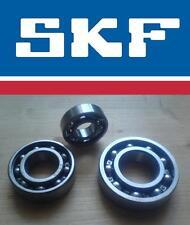 1 Stk. SKF Rillenkugellager  Kugellager 6203/C3 = offen C3  17x40x12 mm