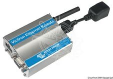 VICTRON Phoenix Modem for Transferring Data via SMS to a Laptop
