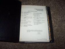 John Deere 30 & 50 Excavators Shop Service Repair Technical Manual TM1380