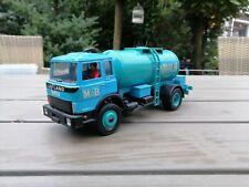 1/32 Britains  LEYLAND Milch Tankwagen Leyland Milk  GOOD CONDITION