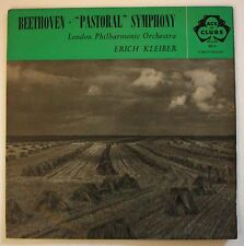 Beethoven - Pastoral Symphony - London Philharmonic Orchestra - Erich Kleiber