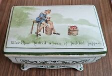 More details for huntley and palmer royal doulton