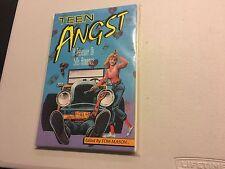 Teen Angst: A Treasury of '50s Romance TPB NM