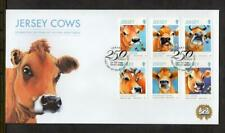 JERSEY FDC - 2013 Jersey Cows