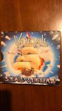 Vandale (Netherlands): Schandale 1981 + Stale Verhale 1982 Box Set 2CD Snakebite