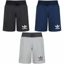 adidas Patternless Big & Tall Shorts for Men