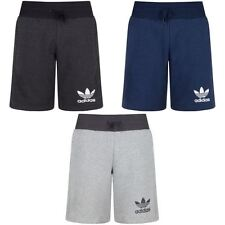 adidas Polyester Regular Big & Tall Shorts for Men