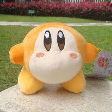 "Nintendo Kirby Game Waddle Dee 5.5"" Plush Toy Cuddly Little Buddy Kid Xmas Gift"
