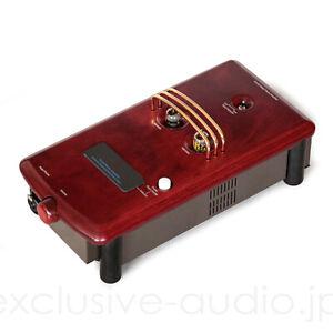 Yamamoto Sound Craft HA-02 Vacuum tube type headphone / speaker amplifier