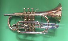 Besson Sovereign cornet 927GS