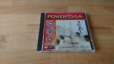 Power Yoga - Soulfood - Musik CD