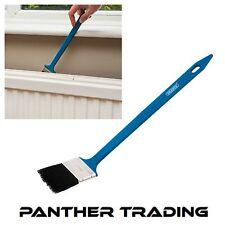 Draper Long Reach Handle Radiator Brush Emulsion / Gloss 50mm Work Paint - 82556